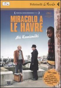 Le Havre. DVD. Con libro - Aki Kaurismäki - copertina