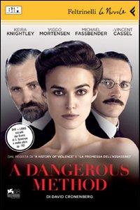 Libro Dangerous method. DVD. Con libro (A) David Cronenberg
