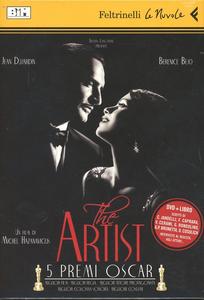 Libro The Artist. DVD. Con libro Michel Hazanavicius
