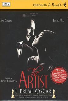 The Artist. DVD. Con libro.pdf