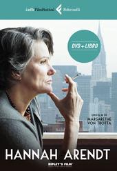 Hannah Arendt. DVD. Con libro