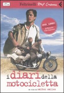 Rallydeicolliscaligeri.it I diari della motocicletta. DVD. Con libro Image