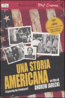 Amatigota.it Una storia americana. DVD. Con libro Image