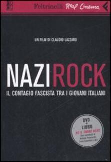 Atomicabionda-ilfilm.it Nazirock. DVD. Con libro Image