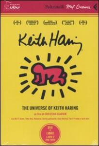 The universe of Keith Haring. DVD. Con libro