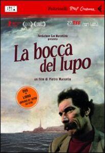 Libro La bocca del lupo. DVD. Con libro Pietro Marcello