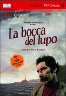 Squillogame.it La bocca del lupo. DVD. Con libro Image