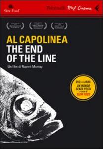 Libro Al capolinea. The end of the line. DVD. Con libro Rupert Murray