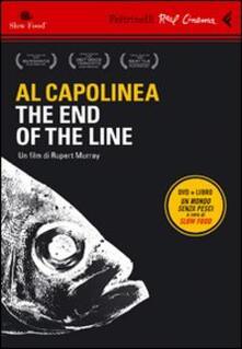 Equilibrifestival.it Al capolinea. The end of the line. DVD. Con libro Image