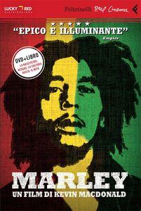 Libro Marley. DVD. Con libro Kevin MacDonald