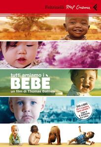 Bebè. DVD. Con libro