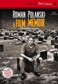 Roman Polanski: a film memoir. DVD. Con libro.pdf