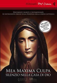 Premioquesti.it Mea maxima culpa: silenzio nella casa di Dio. DVD. Con libro Image