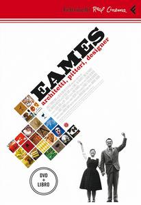 Libro Eames: architetti, pittori, designer. DVD. Con libro Jason Cohn , Bill Jersey