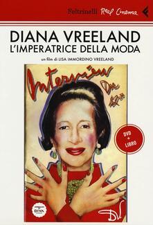 Winniearcher.com Diana Vreeland. L'imperatrice della moda. DVD. Con libro Image
