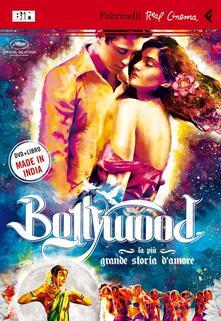 Radiosenisenews.it Bollywood. La più grande storia d'amore. DVD. Con libro Image
