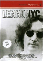 LennoNYC. DVD. Con libro