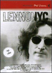 Cover Dvd LennoNYC (DVD)
