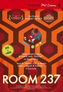 Room 237. DVD. Con libro