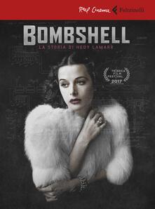 Vastese1902.it Bombshell. La storia di Hedy Lamarr. DVD. Con Libro Image