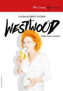 Winniearcher.com Westwood. Punk, icon, activist. DVD. Con Libro Image