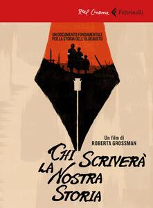 Parcoarenas.it Chi scriverà la nostra storia. DVD. Con Libro Image