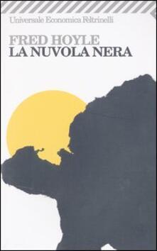 La nuvola nera - Fred Hoyle - copertina