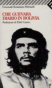 Diario in Bolivia - Ernesto Guevara - copertina