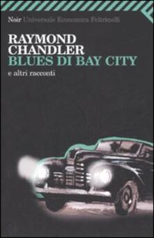 Associazionelabirinto.it Blues di Bay City e altri racconti Image