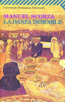 Radiospeed.it La danza immobile Image