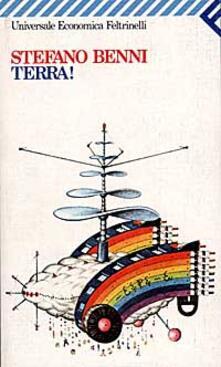 Terra! - Stefano Benni - copertina