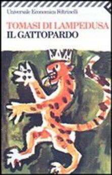 Amatigota.it Il Gattopardo Image