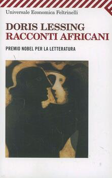 Listadelpopolo.it Racconti africani Image