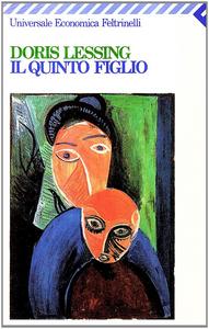Libro Il quinto figlio Doris Lessing