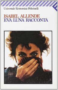 Libro Eva Luna racconta Isabel Allende