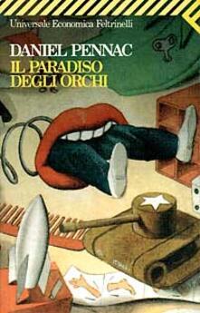 Radiospeed.it Il paradiso degli orchi Image