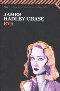 Libro Eva James H. Chase