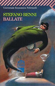 Libro Ballate Stefano Benni