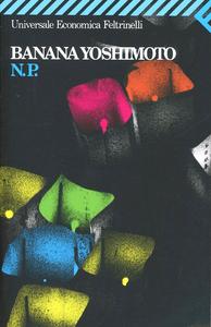 Libro N. P. Banana Yoshimoto