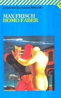 Homo faber - Frisch Max - wuz.it