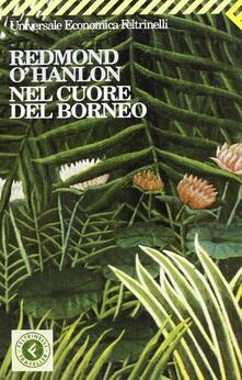 Promoartpalermo.it Nel cuore del Borneo Image