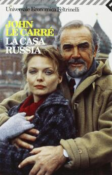 Premioquesti.it La casa Russia Image