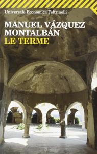 Libro Le terme Manuel Vázquez Montalbán