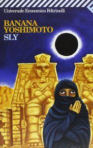 Libro Sly Banana Yoshimoto