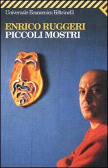Grandtoureventi.it Piccoli mostri Image