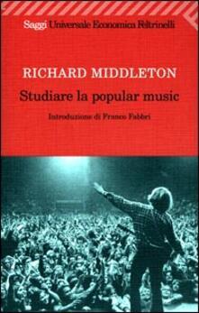 Promoartpalermo.it Studiare la popular music Image