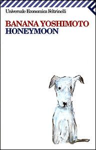 Libro Honeymoon Banana Yoshimoto