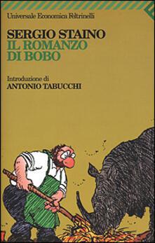 Winniearcher.com Il romanzo di Bobo Image
