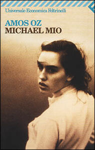 Libro Michael mio Amos Oz