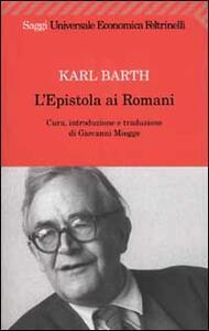 L' Epistola ai Romani